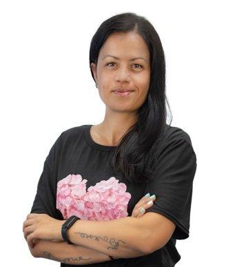 Маргарита Миланова